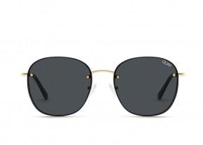 Jezabell Rimless- Quay Sunglasses