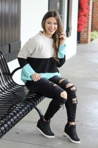 Sweet Lovin Sweater