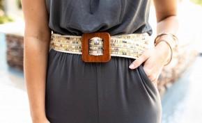Full On Fashionista Belt