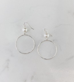 Days To Smile Earring