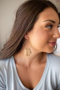 Lovely Dreamin' Earrings