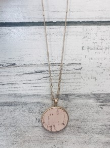 Sweetest Soul Necklace