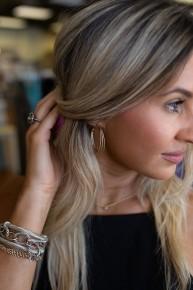 Feeling Pretty Earrings