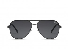High Key Mini- Quay Sunglasses