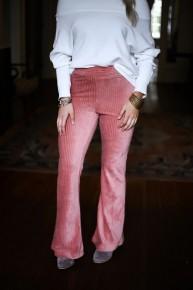 Chic Simplicity Pants