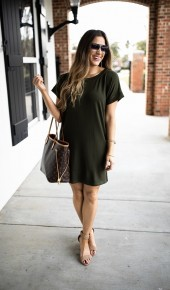 Memory Lane Dress