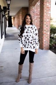 Wild Love Sweater