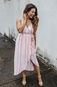 Party Girls Maxi Dress