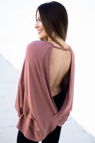 Cute and Cozy Top