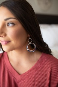 Let's Stand Out Earrings