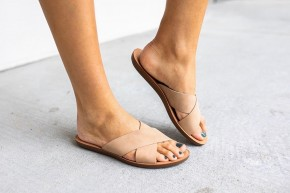 Know The Way Sandals