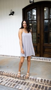 Breezy Days Shift Dress