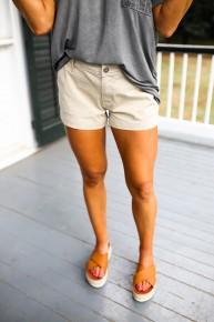 Golden Moments Shorts