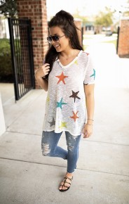 See The Stars Top