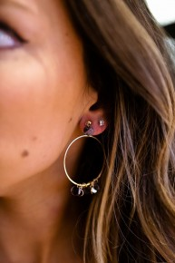 Goodbye Love Earrings