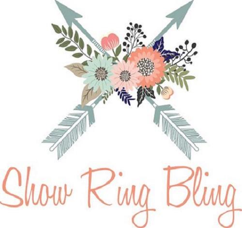 Show Ring Bling