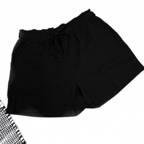 Fancy Meeting You Black Shorts