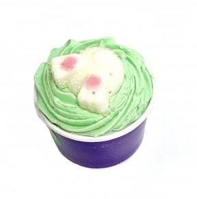 Bunny Fluff Cupcake Bomber