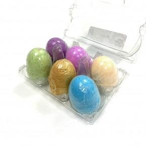 Easter Egg Bathbombs