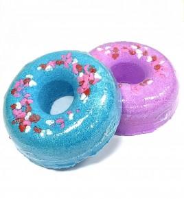 Donut Bathbombs