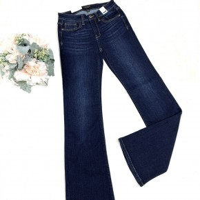 Judy Blue Whiskered Bootcut