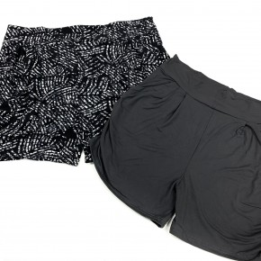 Lounge with Comfort Shorts