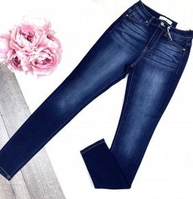 KanCan High Rise Skinny Jeans