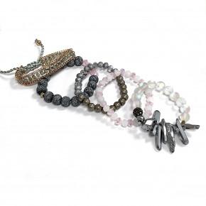 Make A Statement Bracelet Set