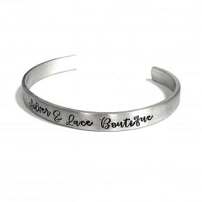 S&L Bangle Bracelet