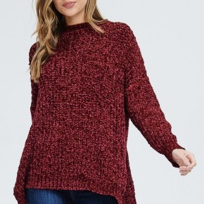 Super Soft Knit Sweater