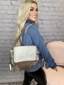 Myra Bag- Simplistic Shoulder Bag