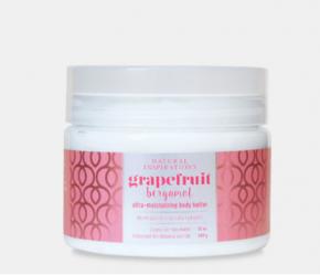Grapefruit Bergamot Ultra-Moisturizing Body Butter
