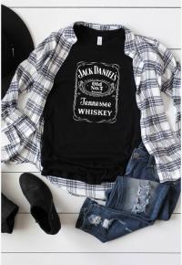 Jack Daniels Top