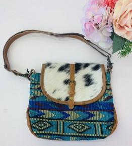 Myra Bag- Persona Small Crossbody Bag