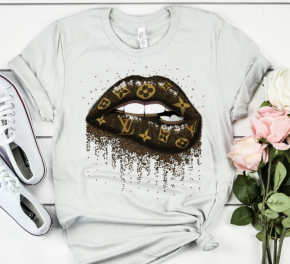 LV Lips Top - All Sizes You MUST AUTHORIZE to get one!