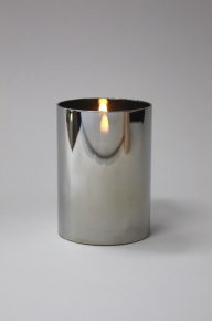 The Light Garden-Radiance poured candle