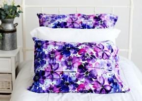 Minky - Pillow cases