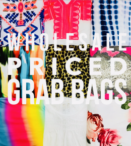 MYSTERY Grab Bag 2 items