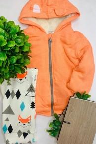 Honeydew - Orange warm set (kids)