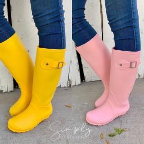 Wedboo- Keen high waterproof rain boots