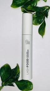 JB Cosmetics - Organic LashFood, ecocert phyto-medic natural eyelash enhancer, 3 ml