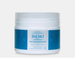 Sea Salt Citrus Ultra-Moisturizing Body Butter