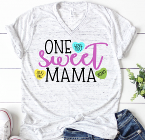 One Sweet Mama Top - All Sizes You MUST AUTHORIZE to get one!