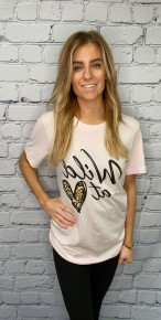Wild at Heart Top - All Sizes You MUST AUTHORIZE to get one!