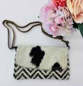 Myra Bag- Winsome Small Crossbody Bag