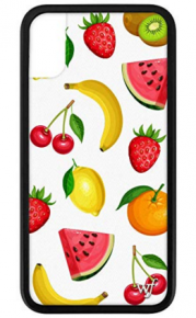 Wildflower Fruity iphone case
