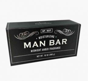 Commonwealth- Men's moisturizing bath bar