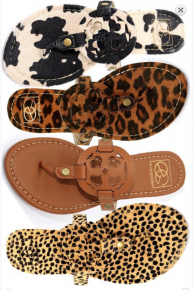 Miami Shoe - Handmade sandals