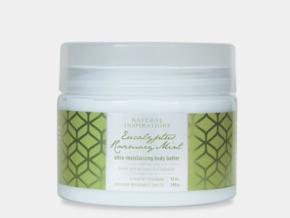 Eucalyptus Rosemary Mint Ultra-Moisturizing Body Butter