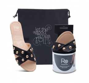 Rollasole - Show Stopper Sandals